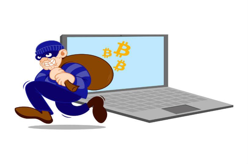 The Crypto Czar Is Shutting Down Fraudulent Icos Like Titanium